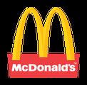 McDonalds resized met zijruimte