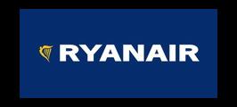 Ryanair resized met zijruimte
